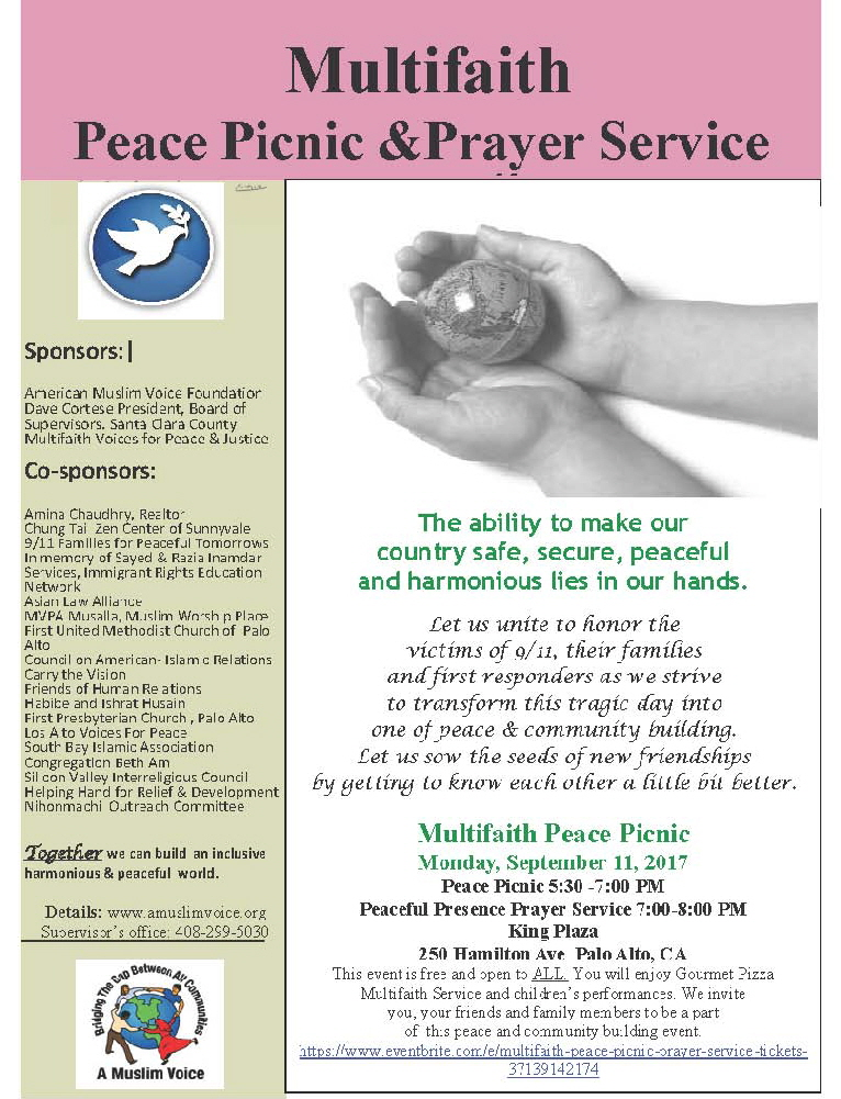 2017  flyer for  9-11 peace picnic 1